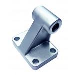 Talpa de fixare articulata cilindru pneumatic ISO 15552 Ø80