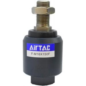 Accesoriu tip Floating Joint pentru cilindri pneumatici Ø8 - M4x0,7
