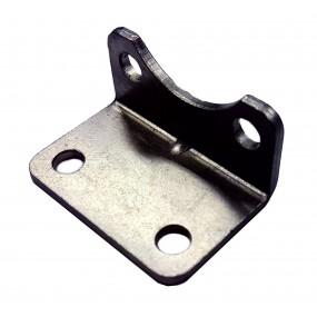 Accesoriu tip L prindere cilindru pneumatic Ø160