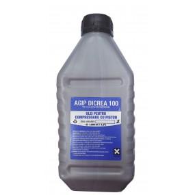 Ulei pentru compresor cu piston - Dicrea 100