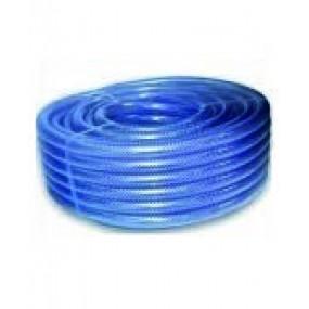 Furtun PVC cu insertie textila 6x12
