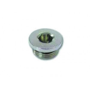 Dop metalic cu o-ring filet exterior 1/8""
