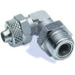 "Conector rapid push-on cot 90 grade filet exterior 1/4"" - Ø6x4"