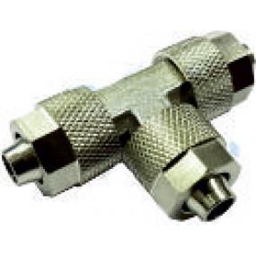 Conector push-on T egal de legatura Ø10x6,5