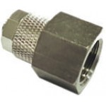 "Conector rapid push-on drept filet interior 1/8"" - Ø6x4"