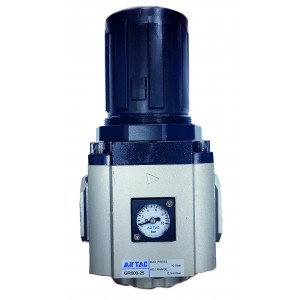Regulator de presiune cu manometru incorporat 0-10 bar 3/4""